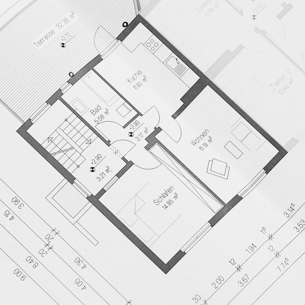 Crafting The Perfect Blueprints